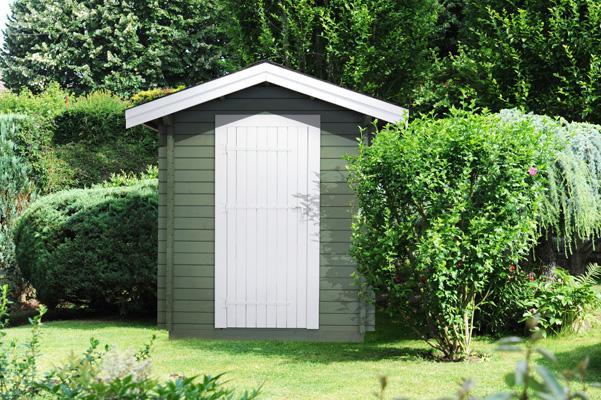abri de jardin gamm vert trouvez le meilleur prix sur voir avant d 39 acheter. Black Bedroom Furniture Sets. Home Design Ideas