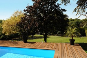 La taxe d 39 am nagement exig e lors de la construction d for Taxe sur piscine
