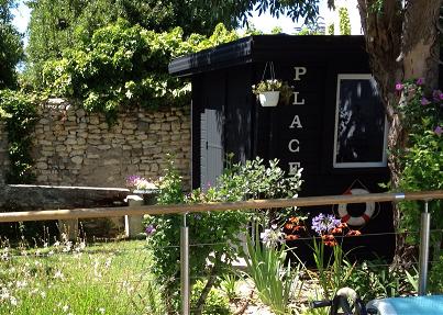 Un abri de jardin pour quoi faire abri de jardin et - Abri de jardin pool house ...