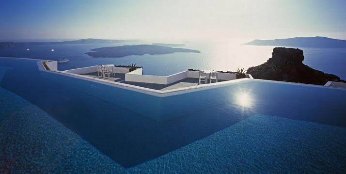 Grace Santorini - Grèce