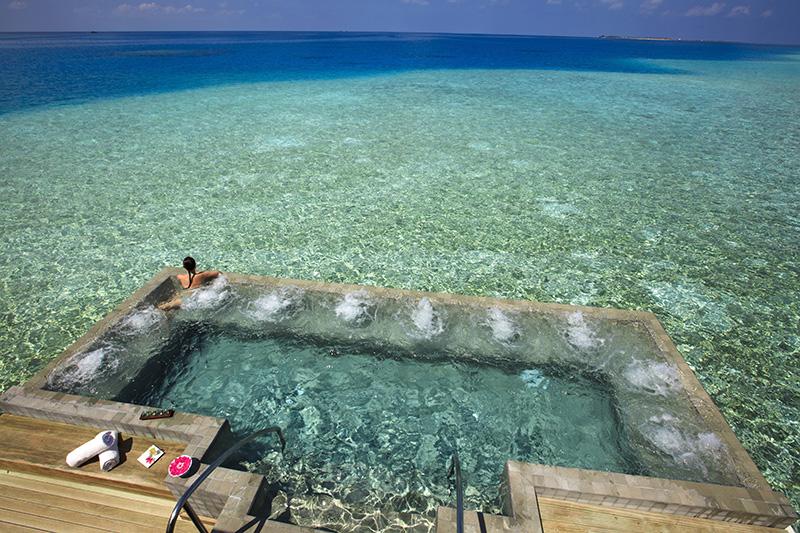 Hotel Velassaru - Maldives