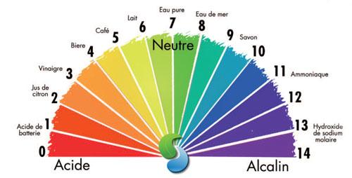 Analyser son eau de piscine le ph abri de jardin et piscine le blog - Acide chlorhydrique et piscine ...