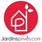 Logo de jardins-privés.com